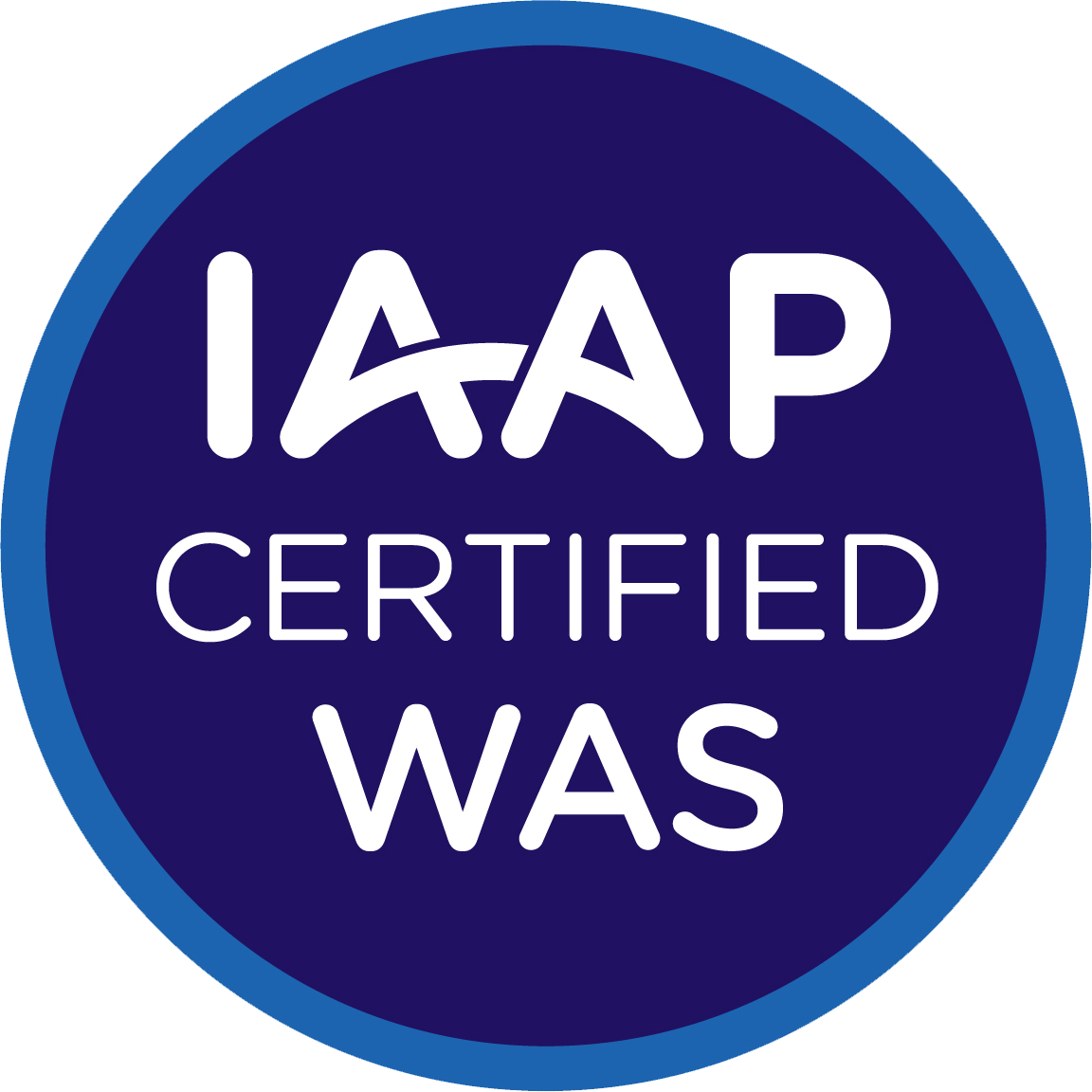 Web accessibility specialist certified credential